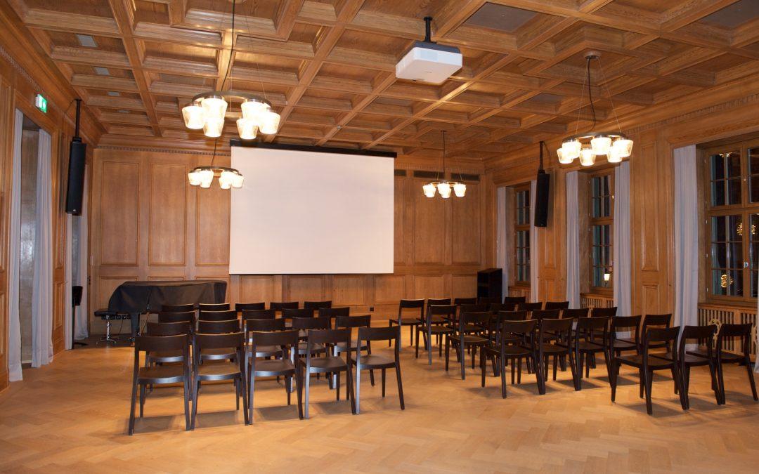 Generalversammlung + Stammtisch