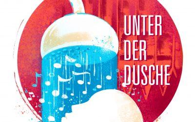 Unter der Dusche – Kirchenmusik im Alltag